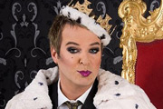 Julian Clary. Copyright: Twofour.
