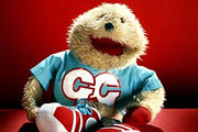 Gordon the Gopher returns