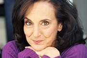 The Granny Killers. Granny (Lesley Joseph). Copyright: BBC.