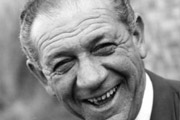 Sid James: A centenary celebration