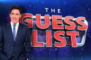 The Guess List. Rob Brydon. Copyright: 12 Yard Productions.