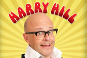 Harry Hill Sausage Time 2013 Tour. Harry Hill.