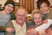 BBC Wales sitcom High Hopes to return in 2015
