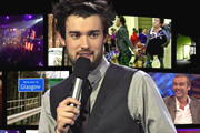 Hit The Road Jack. Jack Whitehall. Copyright: Magnum Media.