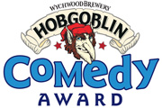 Enter the Hobgoblin Awards