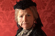 Horrible Histories. Queen Victoria (Sarah Hadland). Copyright: Lion Television / Citrus Television.