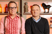 Vic & Bob live shows?