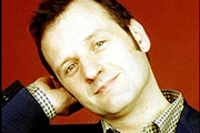 How Tickled Am I?. Mark Radcliffe. Copyright: BBC.