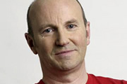 I Guess That's Why They Call It The News. Fred MacAulay. Copyright: BBC.