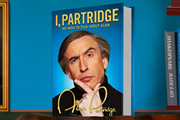 I, Partridge: We Need to Talk about Alan book.