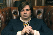 Matt Berry.