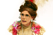Ida Barr - Artificial Hip Hop. Ida Barr (Christopher Green). Copyright: BBC.