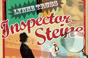 Inspector Steine. Copyright: Sweet Talk.