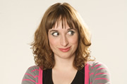 Isy Suttie Interview