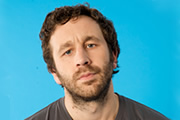 The IT Crowd. Roy (Chris O'Dowd). Copyright: TalkbackThames.