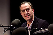 It's Your Round. Angus Deayton. Image credit: British Broadcasting Corporation.