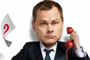 Jack Dee's Help Desk on TV