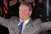 Jim Davidson: At Least I'm Not Boring. Jim Davidson.