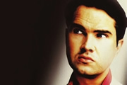 Jimmy Carr Live. Copyright: Ealing Studios.