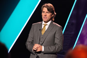 John Bishop's Big Year. John Bishop. Copyright: Lola Entertainment.