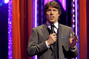 John Bishop Live: Elvis Has Left The Building. Copyright: 3 Amigos Productions / Channel X.