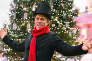 John Bishop's Christmas Show. John Bishop. Copyright: Lola Entertainment.