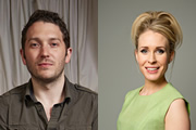 Jon Richardson engaged to fellow comedian Lucy Beaumont