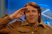Jonathan Ross Salutes Dad's Army. Jonathan Ross. Copyright: BBC / Hot Sauce.