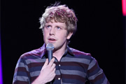 Josh Widdicombe: And Another Thing. Josh Widdicombe. Copyright: Open Mike Productions.