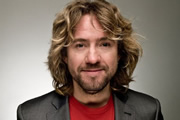 Justin Lee Collins: Good Times. Justin Lee Collins. Copyright: Tiger Aspect Productions.