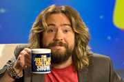 The Justin Lee Collins Show. Justin Lee Collins. Copyright: Objective Productions.