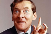 Born Brilliant: The Life Of Kenneth Williams. Kenneth Williams. Copyright: Pier Productions.