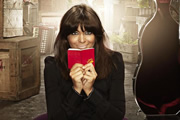 King Of.... Claudia Winkleman. Copyright: Big Talk Productions / Saltbeef TV.