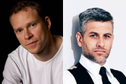 Terry Mynott and Robert Webb to star in Radio 2 pilot