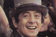 The Last Of The Best Men. Henry (Derek Fowlds). Copyright: Thames Television.