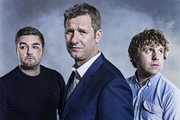 The Last Leg Tickets