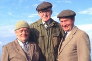 30 Years Of Last Of The Summer Wine. Copyright: BBC.