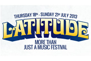 60+ comedians at Latitude