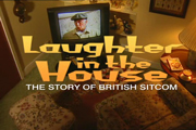 Laughter In The House: The Story Of British Sitcom. Copyright: BBC.