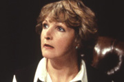 Law And Disorder. Penelope Keith.