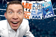 Lee Evans: Access All Arenas. Lee Evans.