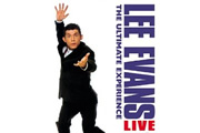 Lee Evans - The Ultimate Experience.