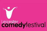 The Leicester Comedy Festival. Copyright: BBC.