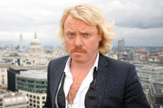 Lemon La Vida Loca. Keith Lemon (Leigh Francis). Image credit: Talkback.