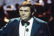 Les Dawson: An Audience With That Never Was. Les Dawson. Copyright: Rain Media Entertainment / Fresh One Productions.
