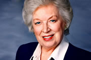 June Whitfield.