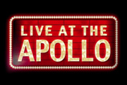 Live At The Apollo S10