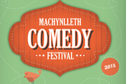 Machynlleth Comedy Festival - Preview interview