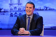 Mad Mad World. Paddy McGuinness. Copyright: Roughcut Television.