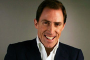 Make 'Em Laugh, Make 'Em Laugh. Rob Brydon.